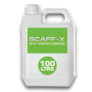 SCAFF X 100 LITRES