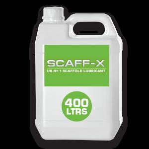 SCAFF X 400 LITRES