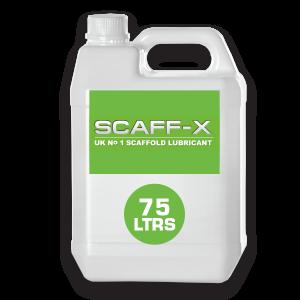SCAFF X 75 LITRES